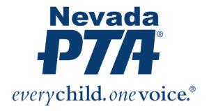 Nevada PTA Logo