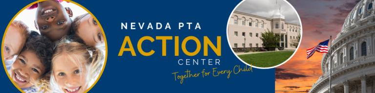 Nevada PTA Action Center
